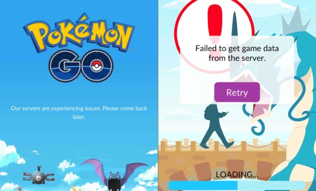 OurMine Claims Credit for Attacking Pokemon Go Servers