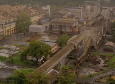 Jadugoda Uranium Mines, Article In Hindi, Jadugoda Mines are Famous For, Jadugoda Mines