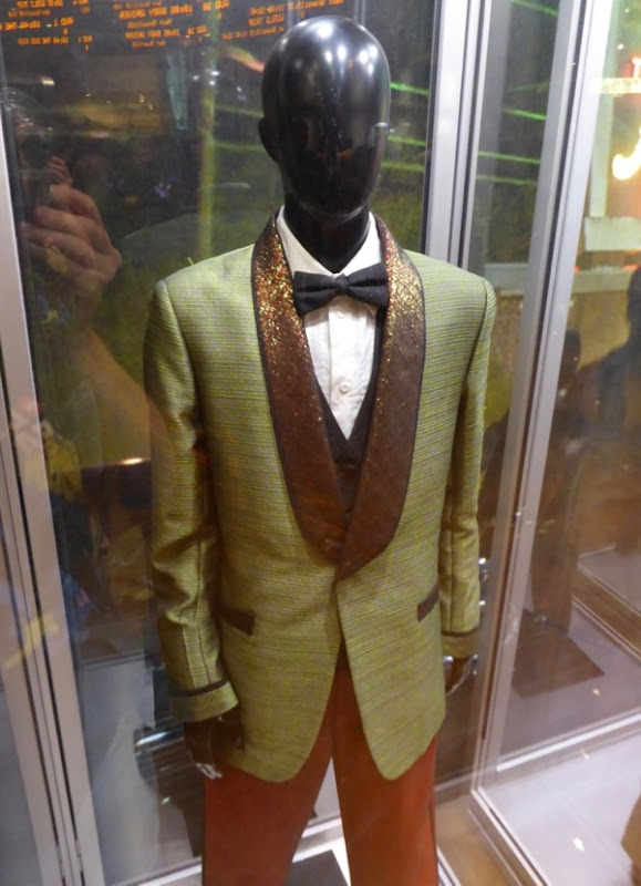 Detroit Larry Reed movie costume