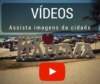 Assista vídeos de Itapema