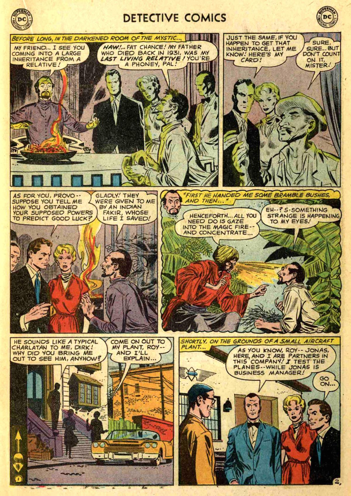 Detective Comics (1937) 285 Page 18