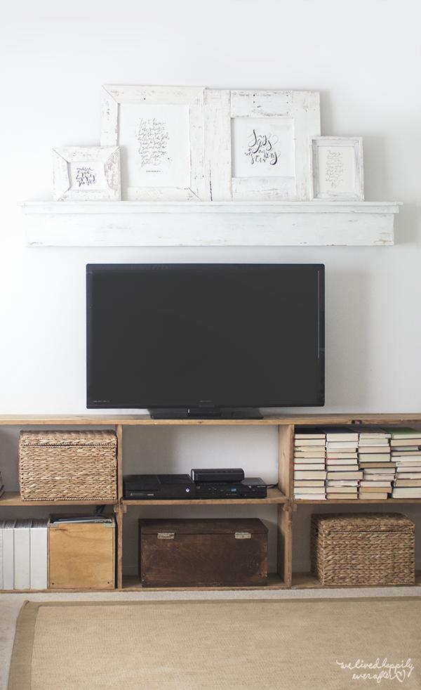 we lived happily ever after. Black Bedroom Furniture Sets. Home Design Ideas