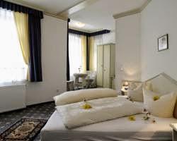 Hotel Garni Hubertus Vols