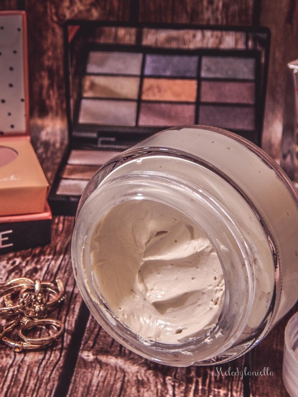 7 sm collection crystal sapphire face mask repair care maseczka szafirowa hristina do twarzy maseczki do tłustej świecącej się skóry słonnej do wyprysków maseczka matująca opinia recenzja jak działa blog beauty łódź