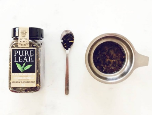 ChickAdvisor Product Review Club Offer - Pure Leaf Tea