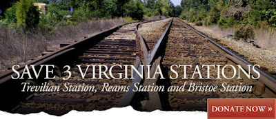 Help Save 3 Virginia Stations
