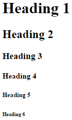 bootstrap headings examples