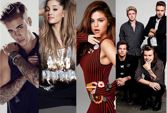 Lista de ganadores y presentaciones de los Teen Choice Awards 2016.