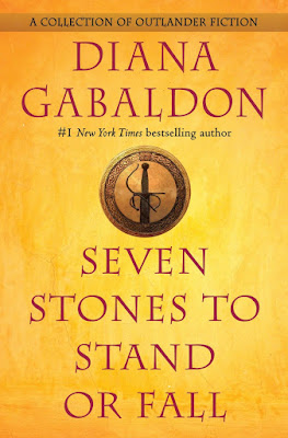 Seven Stones to Stand or Fall by Diana Gabaldon (Outlander) DOWNLOAD OR READ IT ONLINE FOR FREE HERE