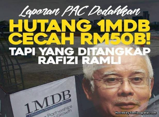 Image result for gambar 1MDB