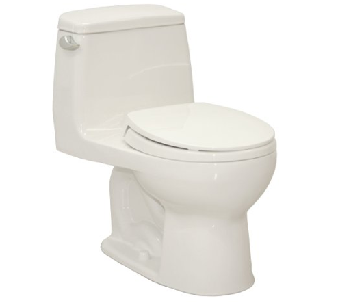 Toto Ultimate One Piece Toilet