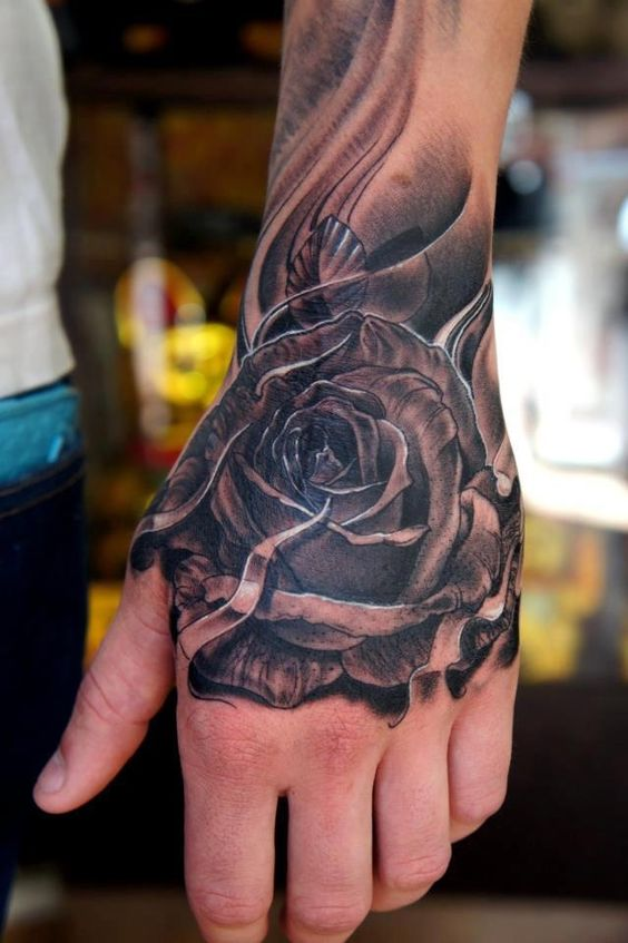 30+ Fabulous Tattoos Designs For Men