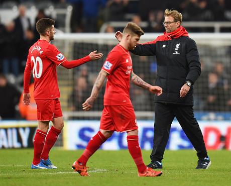 Klopp Yakin Liverpool Puncaki Klasemen Liga Inggris Musim Depan