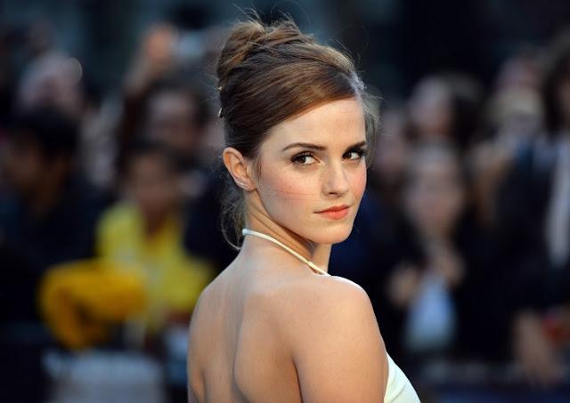 Emma Watson confesó que está suscrita a un sitio web de sexo explícito