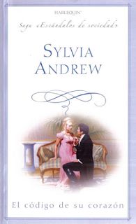 Sylvia Andrew - El Código De Su Corazón