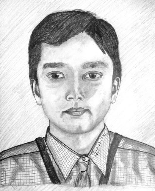 Junior Abdul Kalam