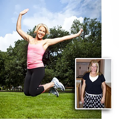 Weight-Loss Success Stories Alexis Hinson and Jennifer Roe - Human