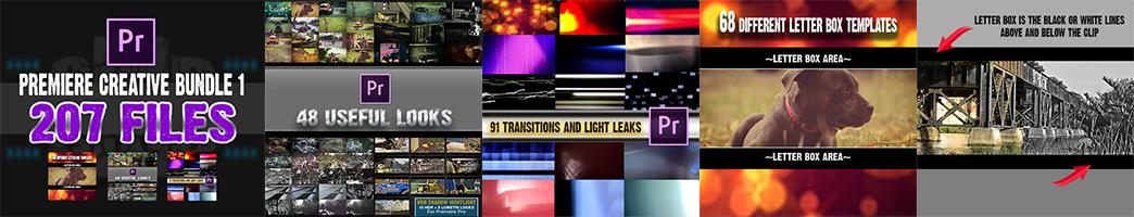 Premiere pro photoshop lightroom premiere creative bundle spiritdancerdesigns Choice Image