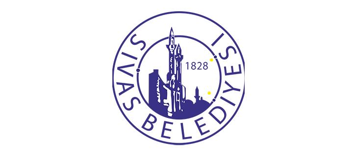 Sivas Belediyesi Vektörel Logosu