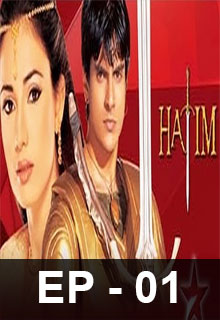 Hatim All Episode Watch and Download HD