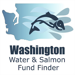 Logo for Washington Fund Finder