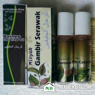 obat kuat gambir serawak herbasyifa
