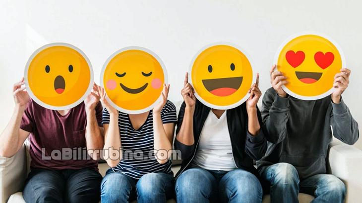 """""""Emoji"""" es elegida como la palabra del año 2019"""