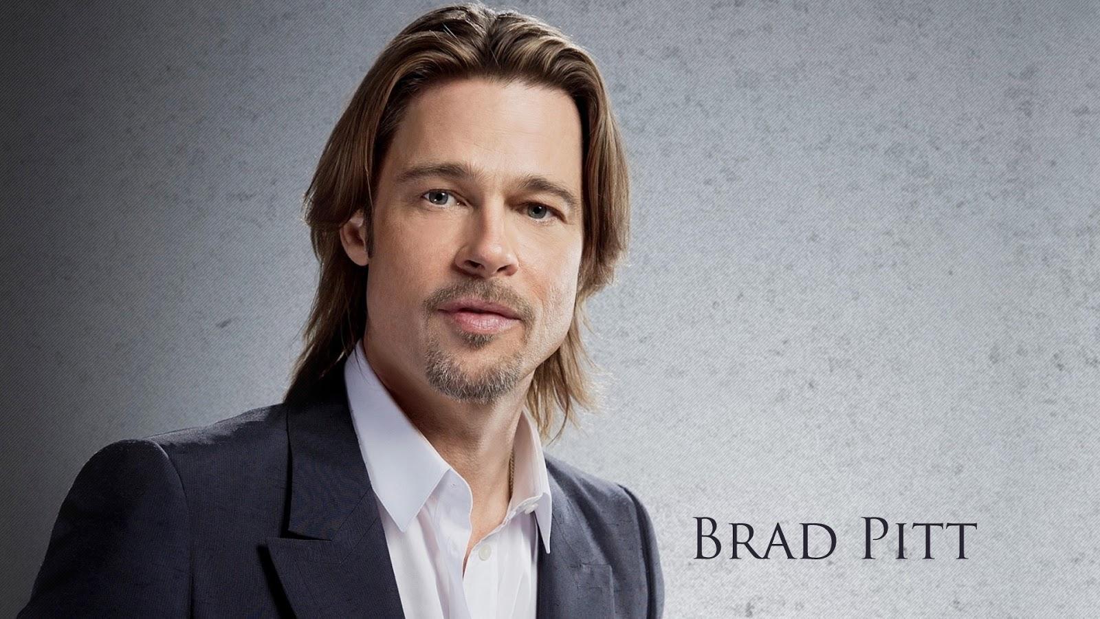Brad Pitt Hd Wallpapers: All Categories: Brad Pitt New HD