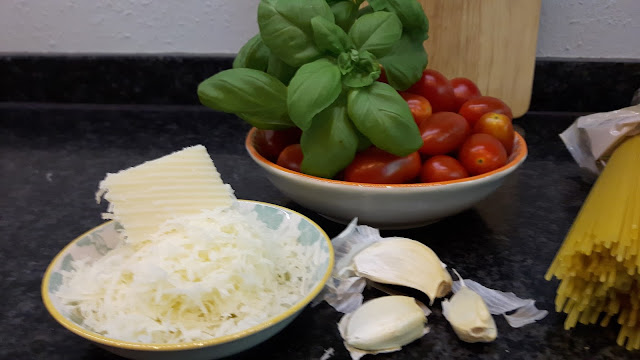 One Pot Pasta schnellstes Nudelgericht für die ganze Familie