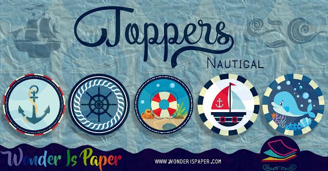 Semana de Marineros Día 1: TOPPERS