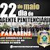 Sindasp-RN parabeniza todos os Agentes Penitenciários