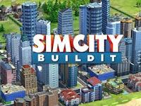 Download Game SimCity BuildIt MOD APK (Unlimited Gold/Key/Money) Terbaru
