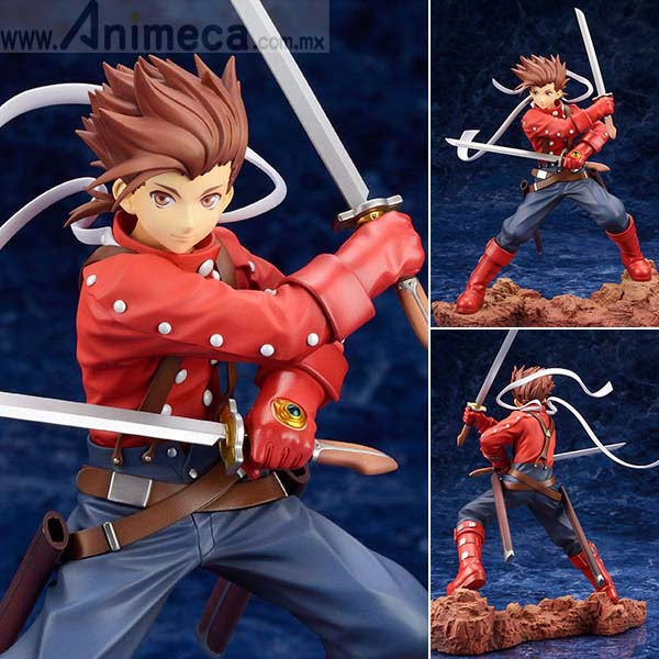 FIGURA LLOYD IRVING Tales of Symphonia