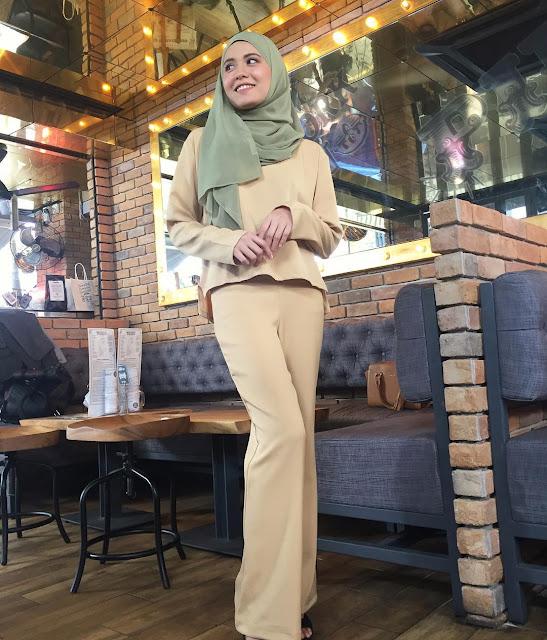 Biodata Riana AF Pelakon Drama Duda Pujaan Dara