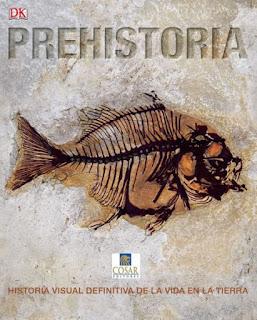 DK PREHISTORIA