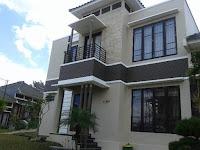 Villa M 45 kota wisata Batu Malang Dekat Jatimpark