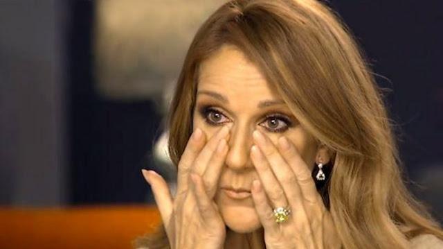 Céline Dion habla de sus últimos momentos junto a esposo René Angélil.