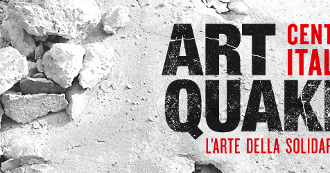 ARTQUAKE seconda fase
