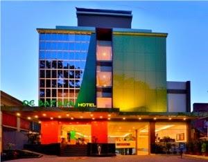 De Batara Hotel Bandung