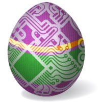 Software Easter Eggs