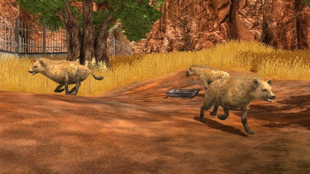 screenshot-2-of-wildlife-park-3-africa-pc-game