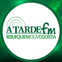 Ouvir agora Rádio A Tarde FM 103,9 - Salvador / BA