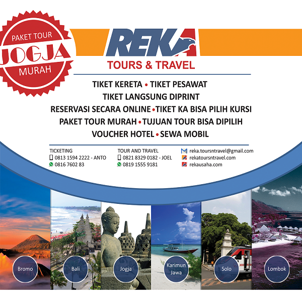 REKATOURS - YOUR TRAVEL PARTNER
