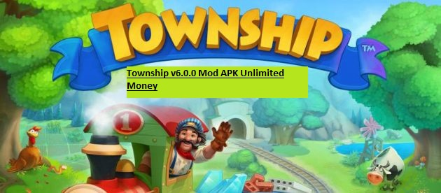 Township v6.0.0 Mod APK Unlimited Money