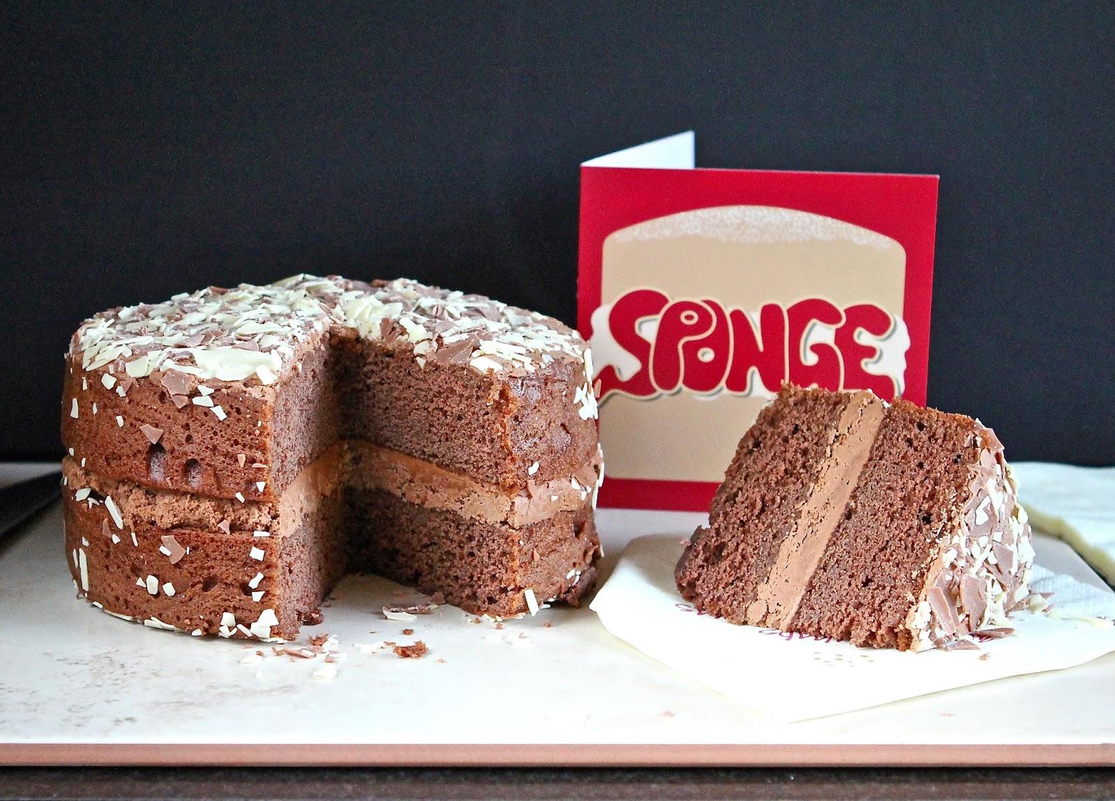 Cakes Sponges And Scones
