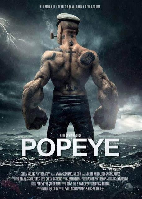 Popeye 2016