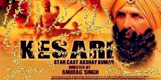 Kesari full movie