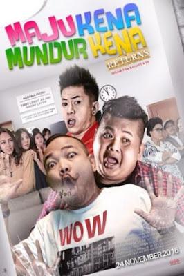 Film Maju Kena Mundur Kena Returns (2016)