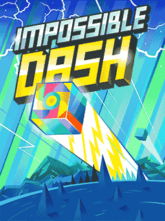 Impossible Dash Java Game
