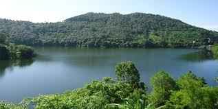 Naukuchital Lake